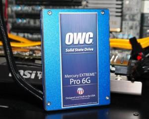 OWC Merc Extreme Pro 6G 120GB SATA 3