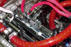 LSI 9265-8i 6Gbps MegaRAID Card RAID 5 Tested! - The 9265 & 8 Micron C300 SSDs