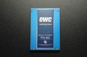 OWC Mercury Extreme Pro 6G 240GB SSD