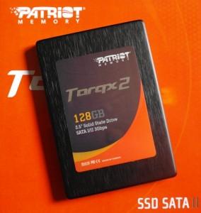 Patriot Torqx 2 128GB SSD