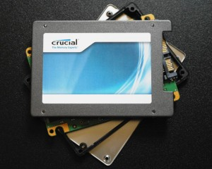 Crucial M4 512GB SATA 3 SSD Review - Top Tier Performance at an Unmatched Price