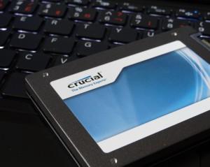 Crucial M4 128GB SSD