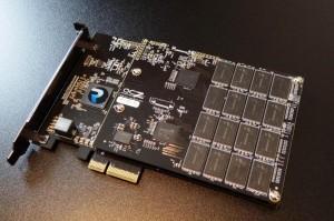 OCZ RevoDrive 3x2 480GB PCIe SSD - 1.5GB/s Read, 1.25GB/s Write & 200, 000 IOPS