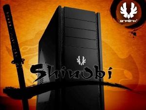 BitFenix Shinobi Window PC Case Review – A Ninja Worth Your Coin