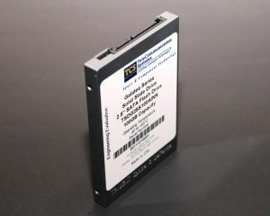 TCS Galatea Ultra-Rugged 240GB SLC SSD Review - Military Precision Gets a New Lo