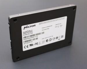 Micron RealSSD P400e 6Gbps 200GB Enterprise SSD